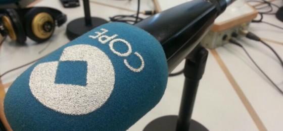 Radio | Cursos de verano. Entrevista a José Fernando Almazán