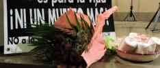 Burgos: Nueva concentración en solidaridad con las últimas víctimas de accidentes laborales