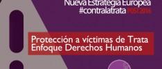 En el Día Europeo contra la Trata, el Proyecto Esperanza presenta sus aportaciones para la estrategia europea