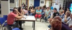La HOAC de Alicante se solidariza con los trabajadores de #Afema