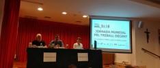 Barcelona | Crónica de la presentación de la campaña «Por un #trabajodecente»