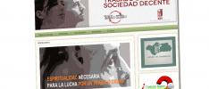 La HOAC de Andalucía crea un blog de la campaña «Trabajo digno para una sociedad decente»
