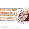 La HOAC participa en el III Encuentro Mundial de Movimientos Populares con el Papa