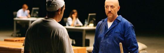 La mano invisible, película participada por la HOAC, se estrena en el Festival de Cine Europeo de Sevilla