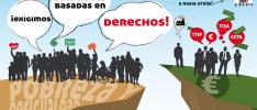 Semana contra la Pobreza: ¡No dejemos a nadie atrás!