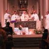 Acción de Gracias por el 70 aniversario: Una celebración que mira al futuro con pasión