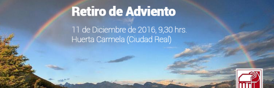 Ciudad Real: Retiro de Adviento