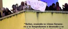 Valencia | Una reflexión cristiana sobre los CIE