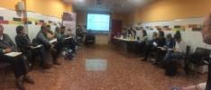 Valencia | La HOAC reafirma su compromiso con el #TrabajoDigno, el derecho a migrar y contra la violencia machista