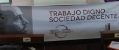 Cádiz:  Gesto Comunitario sobre «Trabajo digno para una sociedad decente»