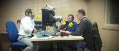 Radio | Entrevista a José Fernando Almazán y Fernando Díaz