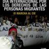 Valencia | IX marcha por el cierre de los CIE