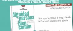 Getafe: Presentación «La dignidad de la persona y el bien común»