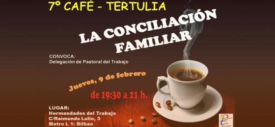 """Madrid: """"La conciliación familiar"""""""