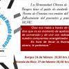 Burgos: Dos citas para recordar a Rovirosa