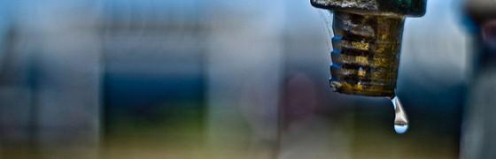 Papa Francisco: «El derecho al agua es determinante para la sobrevivencia de las personas»