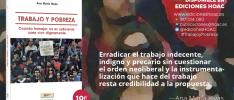 Córdoba | Presentación del libro <i>Trabajo y pobreza</i>