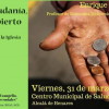 Alcalá de Henares: Rentas de ciudadanía a debate con Enrique Lluch