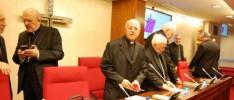 El cardenal Ricardo Blázquez, reelegido presidente de los obispos españoles