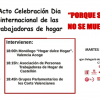 Segorbe-Castellón: día internacional de las trabajadoras del hogar