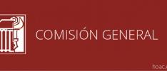 La Comisión General aborda las próximas tareas de la misión de la HOAC