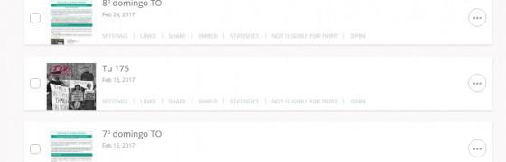 Cómo descargar documentos de nuestra web