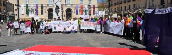 Castilla y León: Trabajo digno para una sociedad decente