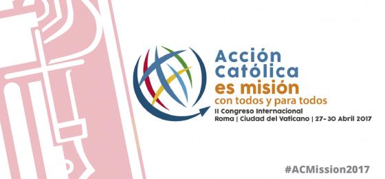 La HOAC participa en el II Congreso internacional sobre Acción Católica