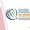 Mensaje del papa Francisco al II Congreso internacional sobre Acción Católica