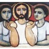 3er Domingo de Pascua (30 de abril de 2017)