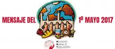 MMTC | A los trabajadores y las trabajadoras del mundo #1Mayo