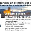 Sant Boi: Cine Fórum para conmemorar el 1 de mayo