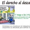 """Segorbe-Castellón: Mesa redonda sobre """"El derecho al descanso"""""""