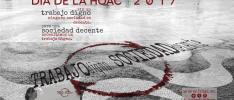 Día de la HOAC. Acto final de la campaña «Trabajo digno para una sociedad decente»