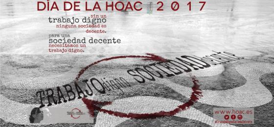 Sevilla | La HOAC apoya a los trabajadores y las trabajadoras del campo en sus demandas de trabajo digno