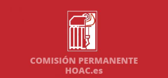 La Comisión Permanente de la HOAC visita a la diócesis de Astorga, Jaén y Huesca