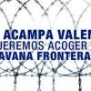 """Valencia   La HOAC se adhiere a """"Valencia acampa, queremos acoger ya!"""""""
