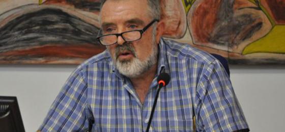 Gonzalo Ruiz, presidente de la HOAC: «Los jóvenes no pueden resignarse a la precariedad laboral»