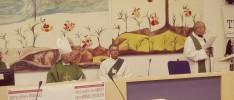 """Cardenal Blázquez: """"Tierra, techo y TRABAJO son esenciales para la dignidad de las personas"""" #3TVD"""
