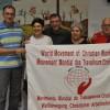 La HOAC agradece a Charo Castelló su compromiso con los trabajadores y las trabajadoras en el MMTC