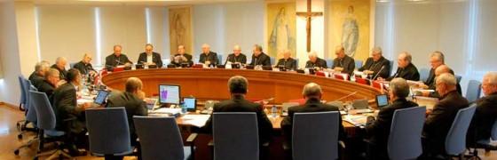Los obispos realizan el nombramiento de Gonzalo Ruiz como presidente la HOAC