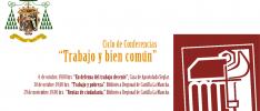 Toledo | Ciclo de conferencias sobre Trabajo y Bien común