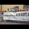 Córdoba   Concentración por los últimos accidentes laborales
