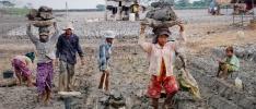 40 millones de personas víctimas de la esclavitud moderna