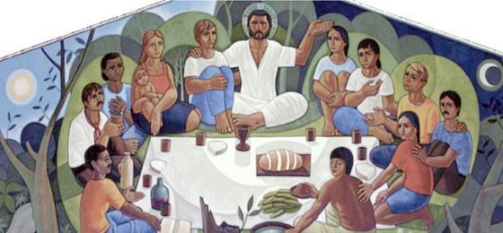 28º Domingo del Tiempo Ordinario (15 octubre)