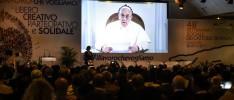 Papa Francisco: «La precariedad en el trabajo es inmoral»