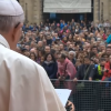 El Papa en el Ángelus: «Es tarea de la sociedad entera la preocupación por el trabajo digno»