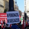 """La HOAC apoya las """"Marchas por pensiones dignas"""""""