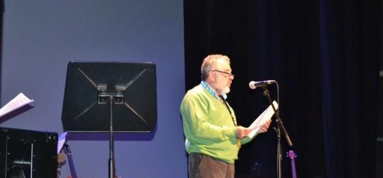 48º Consejo General de la JOC | El presidente de la HOAC anima a los y las jóvenes a no desfallecer en la misión