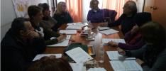 La HOAC de Jaén aprueba su Plan de trabajo para el bienio 2017-2019